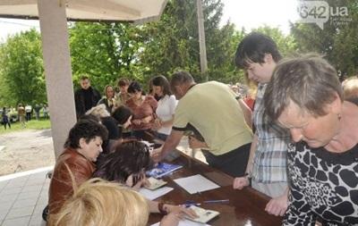 Итоги референдума в Луганске будут объявлены на митинге 12 мая