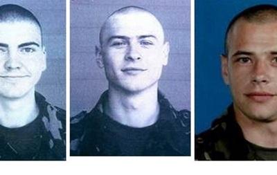 Возбуждено дело по факту дезертирства трех военнослужащих в Одесской области