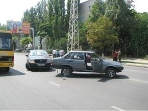 Одесситы устроили массовую драку с применением топора и пистолетов