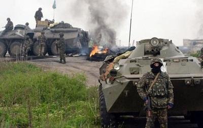 В Донецкой области с начала массовых противостояний погибло 49 человек - ОГА