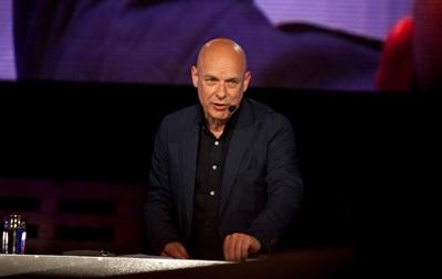 В Киеве пройдет лекция о Брайане Ино