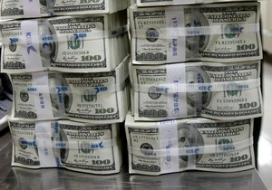 За полгода внешний долг РФ вырос на $43 млрд