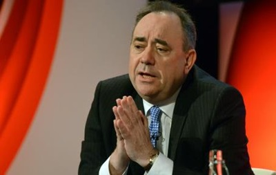 Лидер Шотландии предлагает объясниться с украинцами