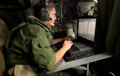 В России появились войска информационных операций - СМИ