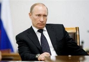 Путин объяснил, почему он согласился баллотироваться в президенты России