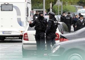 Стрельба в Германии: Женщина, напавшая на больницу, убила мужа и сына
