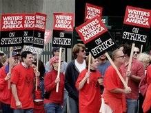 Голливудские сценаристы достигли прогресса в переговорах о завершении забастовки