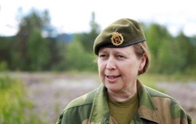 Командующим миротворческими силами ООН впервые назначена женщина