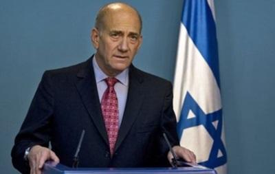 Экс-премьера Израиля приговорили к шести годам тюрьмы