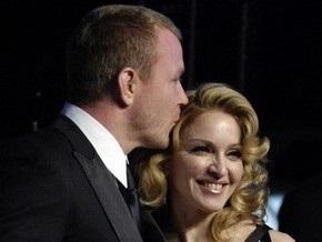 Развод Мадонны и Ричи вошел в пятерку самых дорогих