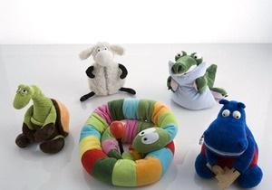В Германии поступили в продажу игрушки, страдающие психическими расстройствами