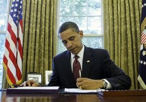 Обама утвердил порядок кибератак на противников США