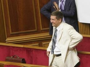 Представитель Ющенко: Чрезвычайная ситуация у нас сложилась не с вирусом, а с исполнительной властью
