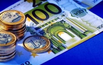 Европа дала Украине миллиард евро на 15 лет