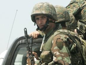 В Грузии завершились совместные грузино-американские военные учения