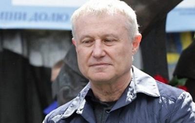 Григорий Суркис: Лобановский был человеком, который не просто дарил радость людям