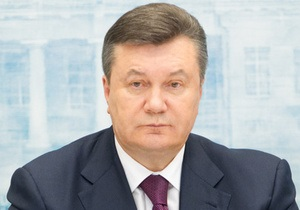 Янукович-президент: три года побед и поражений - ВВС Україна