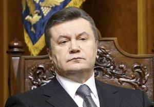Руководить Черниговской областью продолжит губернатор, назначенный Ющенко