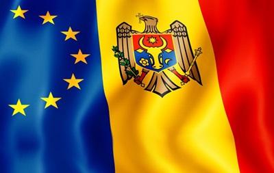 Молдова заключит соглашение об ассоциации с ЕС