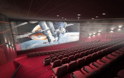 В Одессе откроется кинотеатр IMAX