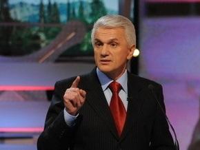 Литвин выступает за внеблоковый статус Украины