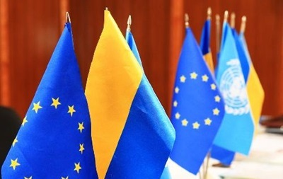 Больше половины украинцев поддерживают вступление в ЕС – опрос