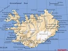 В Исландии произошло мощное землетрясение (обновлено)