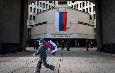 Осенью в Крыму хотят провести местные выборы