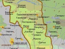 В Ингушетии  совершено два громких нападения