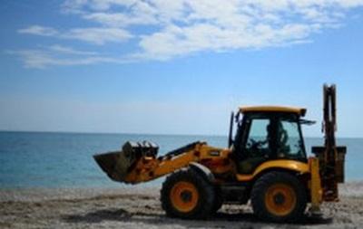 Получив Крым, Россия отказалась от строительства порта в Краснодарском крае
