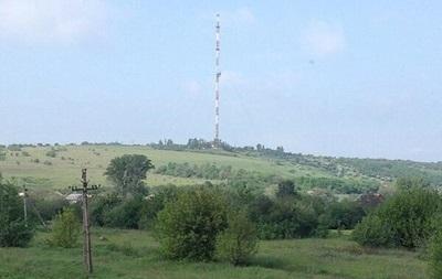 Спецназ зачистил местность возле телевышки в Славянске - источник