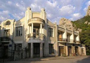 новости Кріма - Симеиз - санаторий Юность - обрушился балкон - Газета: В скандальный санаторий в Симеизе продолжают продавать путевки