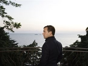 Глава сенатского комитета по делам СНГ объяснил причину резкого заявления Медведева