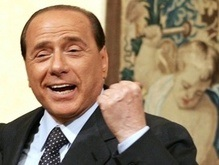 Берлускони официально заявил, что Неаполь чист