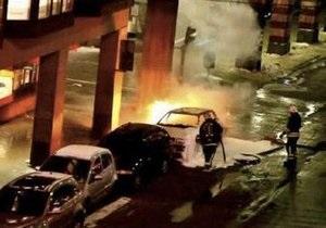 Теракты в столице Швеции: новые подробности