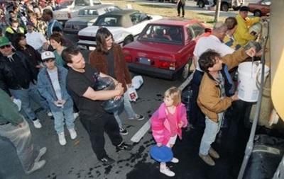 Паника в Мариуполе: каждый час проверяют, не отравлена ли вода