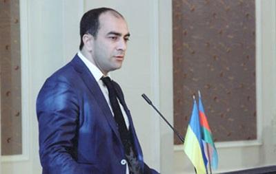 В Киеве стреляли в главу Объединенного конгресса азербайджанцев Украины