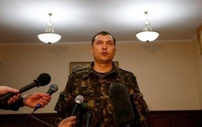 ГПУ проверит милиционеров,  допустивших побег луганского  народного губернатора  из Украины