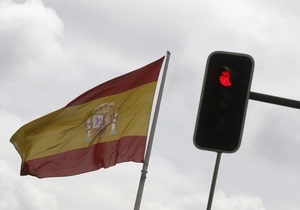 Рецессия в Испании набирает обороты
