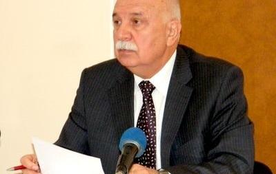 Мэр Кировограда повторно подал в отставку
