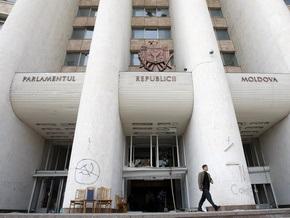 ЦИК Молдовы зарегистрировал десять партий-участниц досрочных выборов