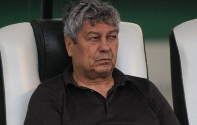 Мирча Луческу: По всему полю лежали футболисты