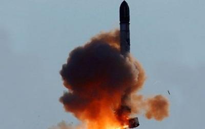 Ракета с самым мощным российским спутником связи упала после запуска