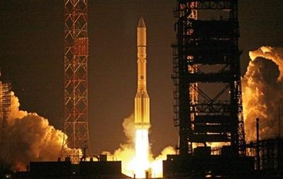 Ядовитый газ при аварии Протона сгорел в верхних слоях атмосферы