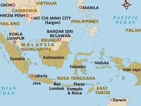 У берегов Индонезии задержаны 260 нелегальных мигрантов