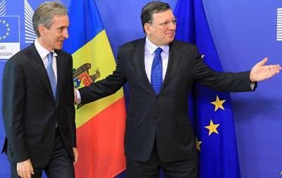 Молдова пытается изжить постсоветский синдром