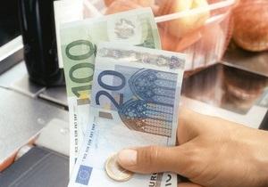 Курс валют на последний понедельник осени