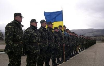 В Киевской области создан патрульный батальон Миротворец