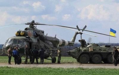 Боевики обстреляли из гранатометов аэродром возле Краматорска - Минобороны
