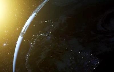 Конец Вселенной сняли на видео
